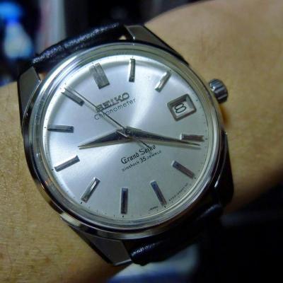 buy online 4bd24 4eb11 Grand Seiko グランドセイコー 57GS 5722-9990 オリジナル箱 ...